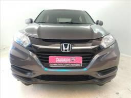 HONDA HR-V 1.8 16V FLEX EX 4P AUTOMÁTICO - 2016
