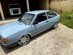Gol - turbo legalizado - 1994
