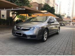Honda civic 1.8 parcelamos - 2009