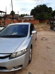 Honda civic 2008 1.8 - 2008