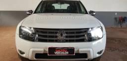 Renault Duster 2.0 techroad 2014 - Ac. propostas - 2014