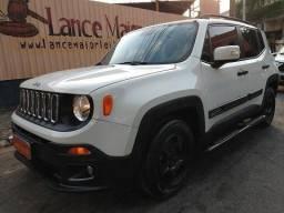 Jeep Renegade1.8 Flex Aut