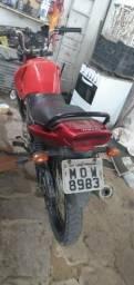 Moto yamaha para vender - 2010