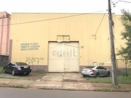 Comercial galpão / barracão - Bairro Jardim Morumbi em Londrina