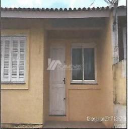 Casa à venda com 2 dormitórios em Jardim algarve, Alvorada cod:453218