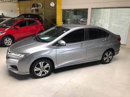 Honda City Sedan LX 1.5 Automatico - 2015