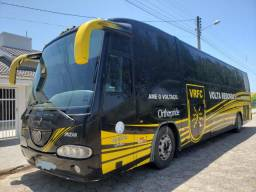 Ônibus turismo - 2004