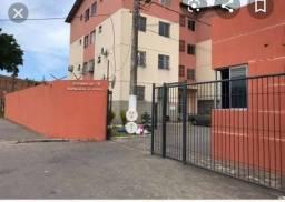 Passo financiamento de apt 2 qts, valparaiso contrato de gaveta