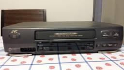 Vídeo Cassete Jvc HR-J646M