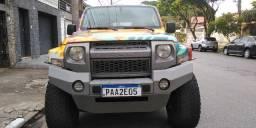 Troller Amarelo (Modelo Novo) Exclusivo e Único de Única Dona