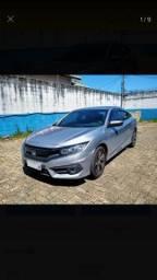 Vendo Honda Civic 2.0/PARCELADO