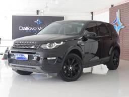 Discovery Sport 2.2 SD4 SE Turbo Diesel Aut 2016 - 57.200Km