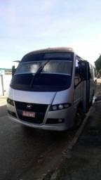 Vende microonibus w8 2008