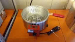 Fritadeira elétrica 3 litros 220v