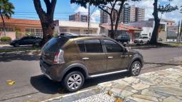 Sandero Stepway bairro suissa Aracaju Sergipe