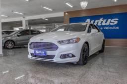 Ford Fusion 2.0 16V GTDi Titanium (Aut) 2014