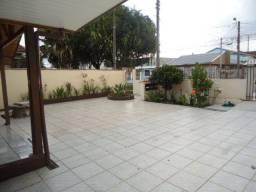 3 Casas no Xaxim em Terreno de 462 mts²