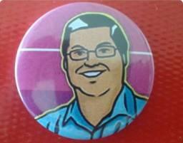 Botons pra campanha política