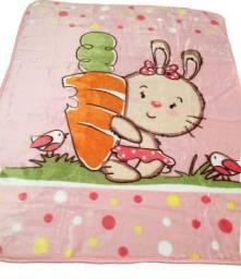 Cobertor Para Bebês Menina