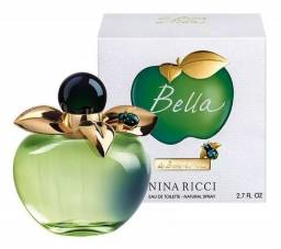 Perfume Nina Ricci Bela 30ml Original