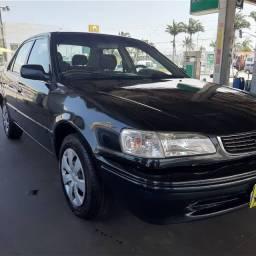 Corolla XEI 99 completo automático . $14.900,