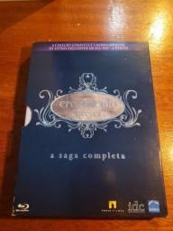 Crepúsculo Forever - A Saga Completa em Blu-ray