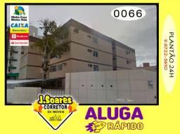 Bancários, Térreo, 3 quartos, Suíte, 75m², R$ 900, Aluguel, Apartamento, João Pessoa