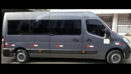 Renault Master 2.3 2013/14 (ágio)
