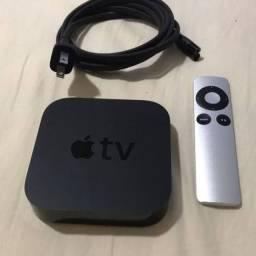 Tv Apple tudo ok perfeitamente / Pra sair logo