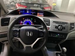 Civic LXL 1.8 FLEX - Parcelas a partir de R$821