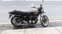 Honda 7 GALO 750 F2
