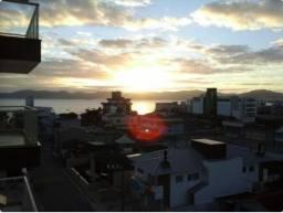 CR/Apto de 2 dorm. Semi-mobiliado/Vista mar/Em Barreiros - São José