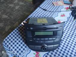 Cd player hb20 modelo 13