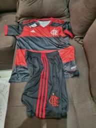 Camisa flamengo primeira linha top