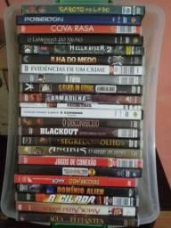 DVDs originais a venda