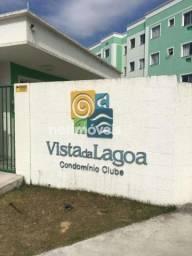 Apartamento à venda com 2 dormitórios em São josé, Linhares cod:772076
