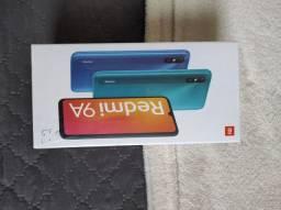 Avassalador! **Redmi 9A da Xiaomi**Novo Lacrado com e Entrega rápida