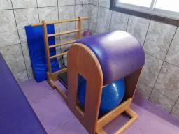 Vendo Ladder Barrel (Pilates) NOVO