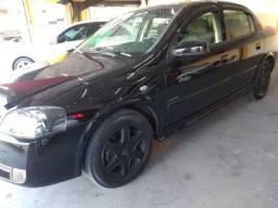 Astra Sedan 2007 Completo Flex
