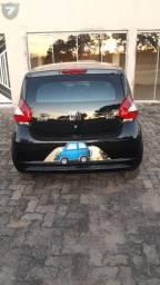 Ágio Fiat Mobi completo