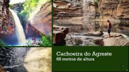 Fazenda Agreste - Morro do Chapéu - Bahia