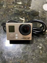 GoPro hero 3, 3+, 4 e controle