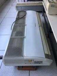 Ar condicionado 60 mil btus