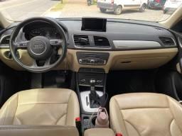 Audi Q3 2.0 turbo AWD quattro 35 km