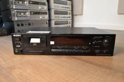 Sony Dat Tape Deck DTC 690