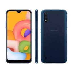 Samsung Galaxy Core A01 Lacrado