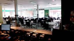Belíssimo e mais completo Restaurante de BC