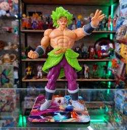 Action Figure do Broly