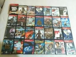 Título do anúncio: Jogos originais PS2 PlayStation 2