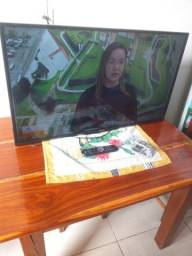 Título do anúncio: Vendo TV Philips 42